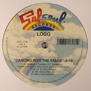 LOGG - Dancing Into The Stars