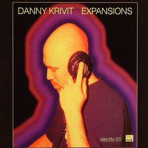 KRIVIT, Danny/VARIOUS - Expansions