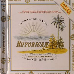 NUYORICAN SOUL - Nuyorican Soul (Masters At Work production)