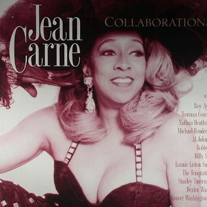 CARNE, Jean/VARIOUS - Collaborations