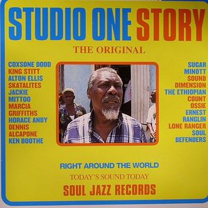 VARIOUS - Studio One Story: The Original