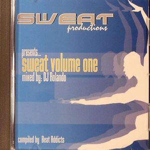 DJ ROLANDO/VARIOUS - Sweat Mix Volume One