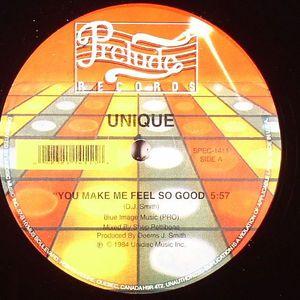 UNIQUE - You Make Me Feel So Good