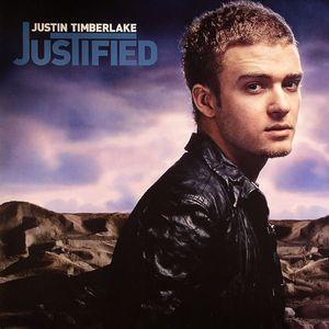 TIMBERLAKE, Justin - Justified