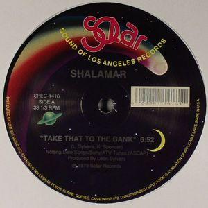 SHALAMAR - Take That To The Bank