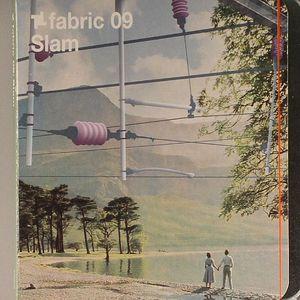SLAM/VARIOUS - Fabric 09