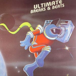 VARIOUS - Ultimate Breaks & Beats (3)
