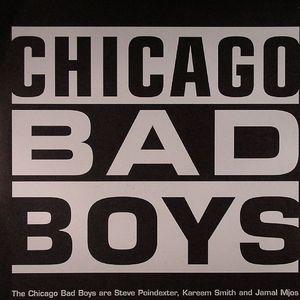 CHICAGO BAD BOYS - Menergy
