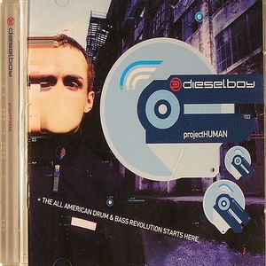 DIESELBOY/VARIOUS - Project Human