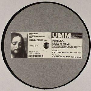 FURILLA - Make A Move