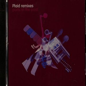 PLAID/VARIOUS - Parts In The Post