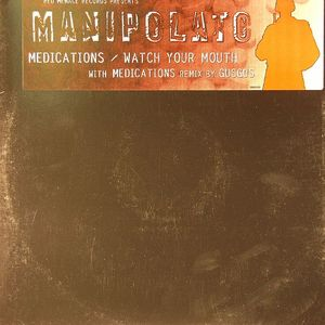 MANIPOLATO - Medications