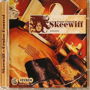 SKEEWIFF - Cruise Control