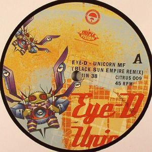 BLACK SUN EMPIRE - Unicorn (remix)