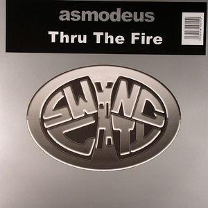 ASMODEUS - Thru The Fire (warehouse find, slight sleeve wear)