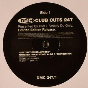 MADONNA vs DT 8/CE CE PENISTON vs DAVID BOWIE/WAYNE WONDER - Club Cuts 247