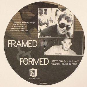 FINDLEY, Scott/SOULTEK/MAETRIK/BRAIN ANEURYSM - Framed & Formed
