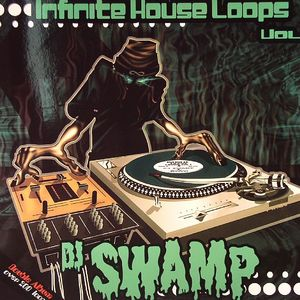 DJ SWAMP - Infinite House Loops Vol 1 (over 200 house loops)