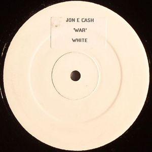 CASH, Jon E - War (drum & bass remix)