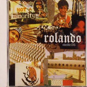 ROLANDO/VARIOUS - Nite:Life 016
