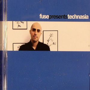 TECHNASIA/VARIOUS - Fuse Presents Technasia