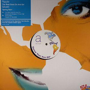 RIPPLE/SILVETTI - The Beat Goes On & On