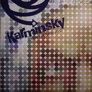 KARMINSKY EXPERIENCE INC - Exploration