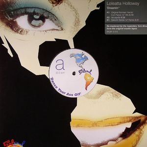 HOLLOWAY, Loleatta - Dreamin'
