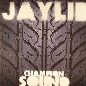 JAYLIB aka J DILLA & MADLIB - Champion Sound