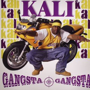 KALI - Gangsta
