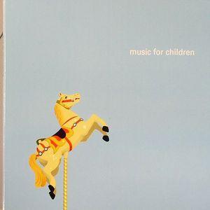 VARIOUS - Music For Children