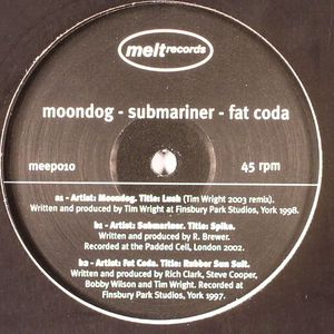 MOONDOG/SUBMARINER/FAT CODA - Lush