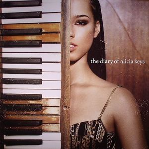 KEYS, Alicia - The Diary Of Alicia Keys