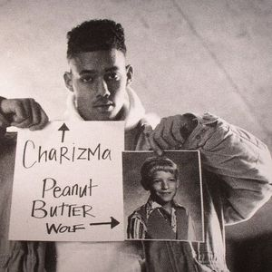 CHARIZMA & PEANUT BUTTER WOLF - Big Shots (recorded 1991-1993)