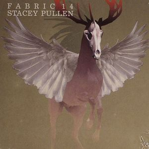 PULLEN, Stacey/VARIOUS - Fabric 14
