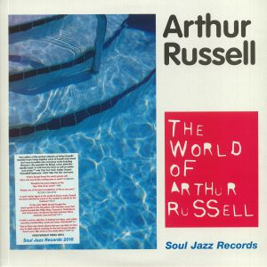 RUSSELL, Arthur/VARIOUS - The World Of Arthur Russell