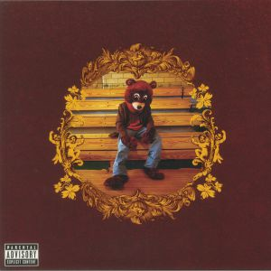 WEST, Kanye - The College Dropout