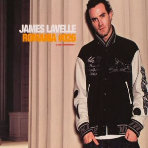 LAVELLE, James/VARIOUS - Global Underground #026: Romania
