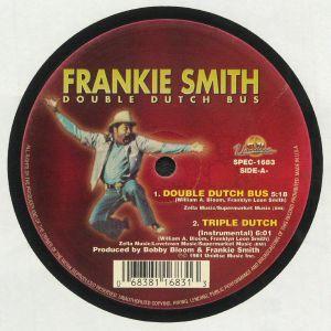 SMITH, Frankie - Double Dutch Bus