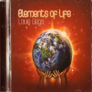 VEGA, Louie - Elements Of Life