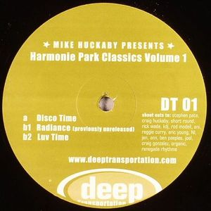 HUCKABY, Mike - Harmonie Park Classics Vol 1