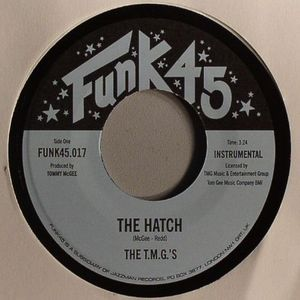 TMGS, The - The Hatch