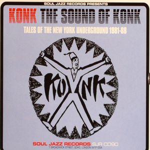 KONK - The Sound Of Konk