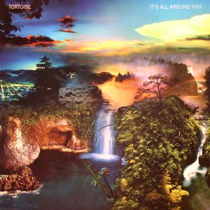 TORTOISE - It's All Around You