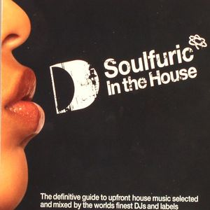 VARIOUS - Soulfuric In The House