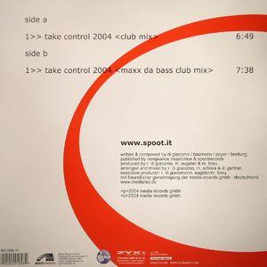 SPOOT - Take Control 2004