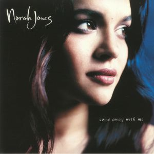 JONES, Norah - Come Away With Me