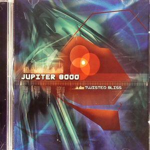 JUPITER 8000 - Twisted Bliss