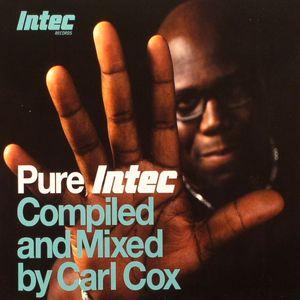 COX, Carl/VARIOUS - Pure Intec