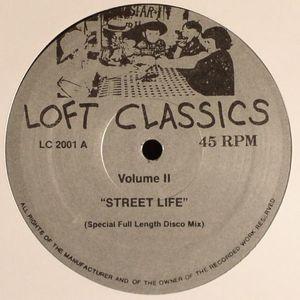 LOFT CLASSICS - Volume 2